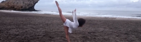 video danza contemporanea almería